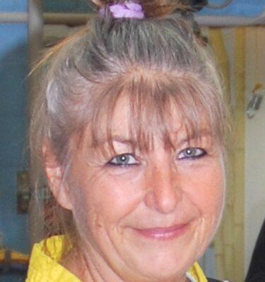 Bu-Sabomnim Patricia Ulrich